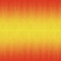 Креп-бумага (гофро-бумага) Италия,плотность - 180г/м², 50смх2,5м, с переходом №576/9 желто-оранжевый