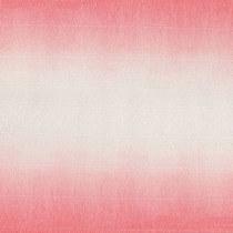 Креп-бумага (гофро-бумага) Италия, плотность - 180г/м²,50смх2,5м,с переходом №17А7 персиково-розовый