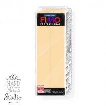 Полимерная глина Fimo Professional, 350 гр. №02, шампань