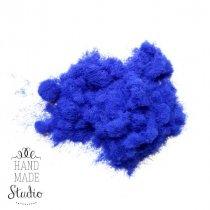 Флок (бархатная пудра), цвет синий 20мл.