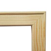 Деревянный подрамник (сосна) 40х50 см