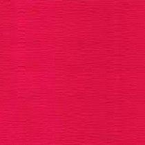 Креп-бумага (гофро-бумага) Италия, плотность - 180г/м², 50смх2,5м, №582 малиново-красный