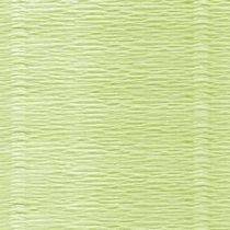 Креп-бумага (гофро-бумага) Cartotecnica Rossi,180г/м², 50смх2,5м, №574 Пастельно-желтый