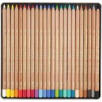 Набор пастельных карандашей GIOCONDA KOH-I-NOOR, 24шт