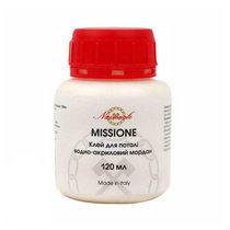 Клей (микстион) для потали (водно-акриловый мордан) 120мл