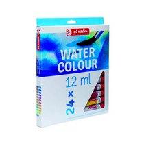 Набор акварельных красок ArtCreation 24х12мл