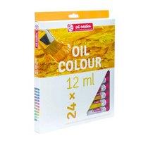 Набор масляных красок ArtCreation 24х12мл