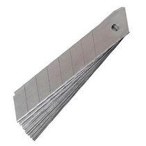 Лезвия для канцелярских ножей Axent, 18 мм/10шт.