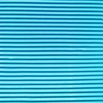 Гофрокартон Kite А4 180 г/м2, цвет голубой