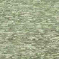 Креп-бумага (гофро-бумага) Италия, плотность - 180г/м², 50смх2,5м, №562 Травянистый