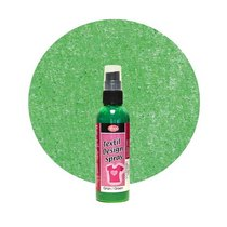 Краска-спрей для ткани Textil Design Spray VIVA, 100 мл, цвет зеленый №700