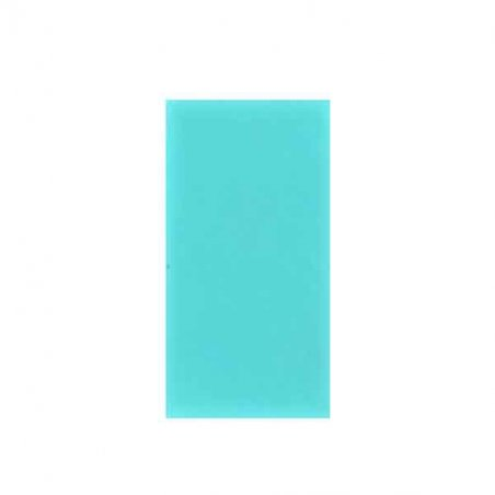 №025 Низкотемпературная эмаль, цвет Тиффани, 12г