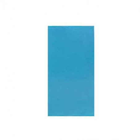 №081 Низкотемпературная эмаль, цвет турецкий синий камень, 12г