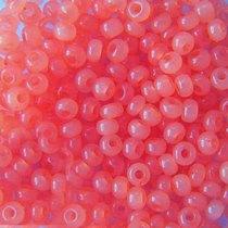 Бисер чешский PRECIOSA №419-10/0-02192- алебастровый светло-лиловый, 10 г