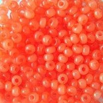 Бисер чешский PRECIOSA №416-10/0-02191- алебастровый розовый, 10 г