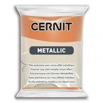 Полимерная глина CERNIT METALLIC, №775- ржавчина, 56 г