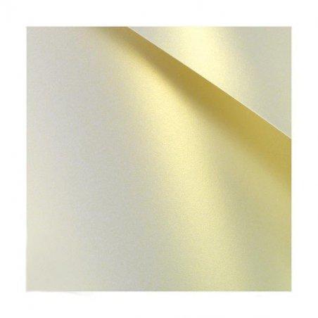 """Синтетическая двустороняя гладкая бумага для алкогольных чернил """"GOLD"""" В3, 226 г/м2"""