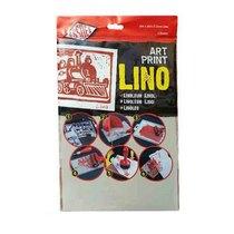 Набор линолеума для линогравюры Lino ESSDEE, 3.2/L4-2, 305х203х3,2 мм, 2 штуки