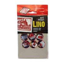 Набор линолеума для линогравюры Lino ESSDEE, 3.2/L2-2, 152х101х3,2 мм, 2 штуки