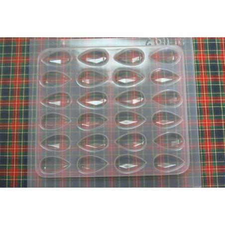 Пластиковая форма 08-20
