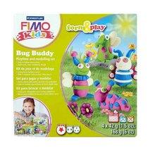 """Набор полимерной глины FIMO Kids Form & Play """"Сказочные друзья"""" 8034 22"""