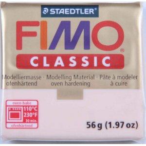Полимерная глина Fimo Classic, 56г - №61, фиолетовый