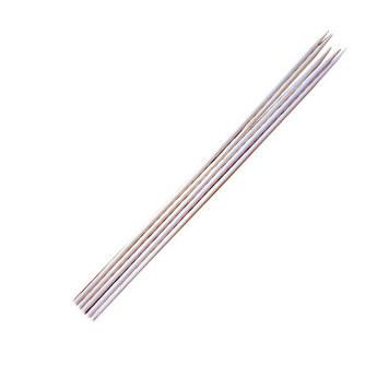 Бамбуковые палочки (шпажки) 35 см, 5 штук