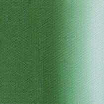 Краска масляная МАСТЕР-КЛАСС английская зелёная светлая, 46 мл, ЗХК
