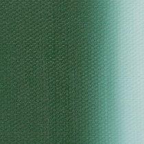 Краска масляная МАСТЕР-КЛАСС английская зелёная тёмная, 46 мл, ЗХК