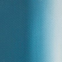 Краска масляная МАСТЕР-КЛАСС хром-кобальт сине-зелёный, 46 мл, ЗХК