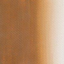 Краска масляная МАСТЕР-КЛАСС охра жёлтая Мецкар, 46 мл, ЗХК
