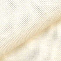 Канва для вышивки №14, 50х50 см, цвет бежевый, Китай