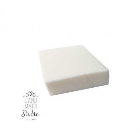 Основа для мыла FOR BURY SOAP BASE WHITE (Англия), 100 г