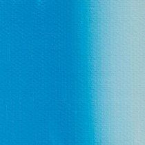 Краска масляная МАСТЕР-КЛАСС небесно-голубая 512, 46 мл, ЗХК
