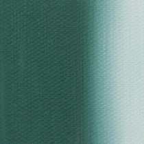 Краска масляная МАСТЕР-КЛАСС кобальт зеленый темный 705, 46 мл, ЗХК