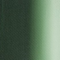Краска масляная МАСТЕР-КЛАСС виридионовая зеленая 701, 46 мл, ЗХК