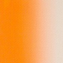 Краска масляная МАСТЕР-КЛАСС кадмий оранжевый 304, 46 мл, ЗХК
