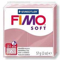 Полимерная глина Fimo Soft, 57 г, №20, античная роза
