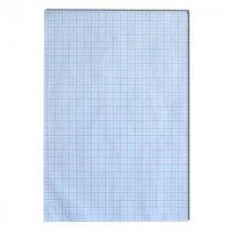 Масштабно-координатная бумага (миллиметровка) А4, 1 лист