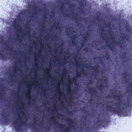 Флок (бархатная пудра), цвет фиолетовый, 20-25 мл