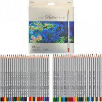 Набор цветных карандашей 7100/48CB Raffine, Marco, 48 штук