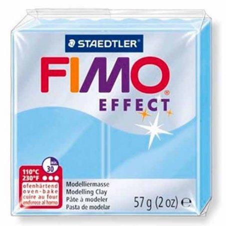 Полимерная глина Fimo Effect, №305, пастель вода, 57 г