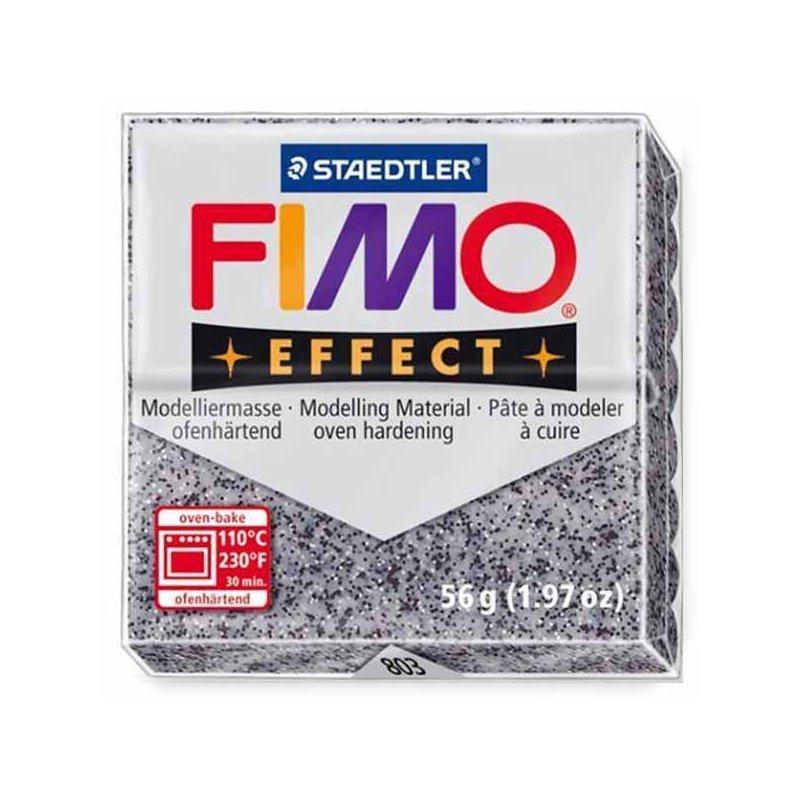 Полимерная глина Fimo Effect, №803, гранит, 57 г