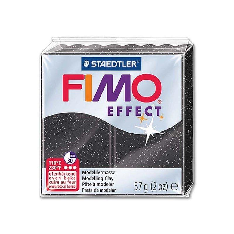 Полимерная глина Fimo Effect, №903, звездная пыль, 57 г