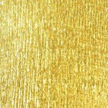 Креп-бумага (гофро-бумага) Cartotecnica Rossi,180г/м², 50смх2,5м, №801 Золотой