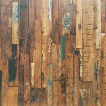 Виниловый безбликовый фотофон Дерево №20, 50*50 см