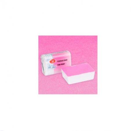 Краска акварельная, Розовый пион, 2,5мл. Белые ночи