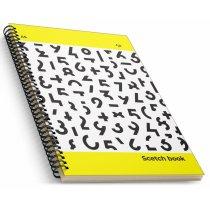 """Блокнот №1685 """"Creamy sketch book"""" two A5, 160 листов"""
