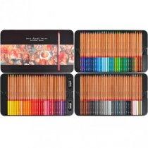 Набор художественных карандашей Fine Art/100TN MARCO, 100 цветов