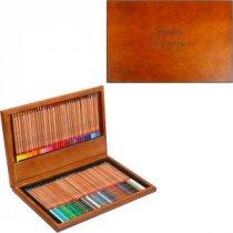 """Набор художественных карандашей """"Renoir"""" 3100/72WB MARCO, 72 цвета"""